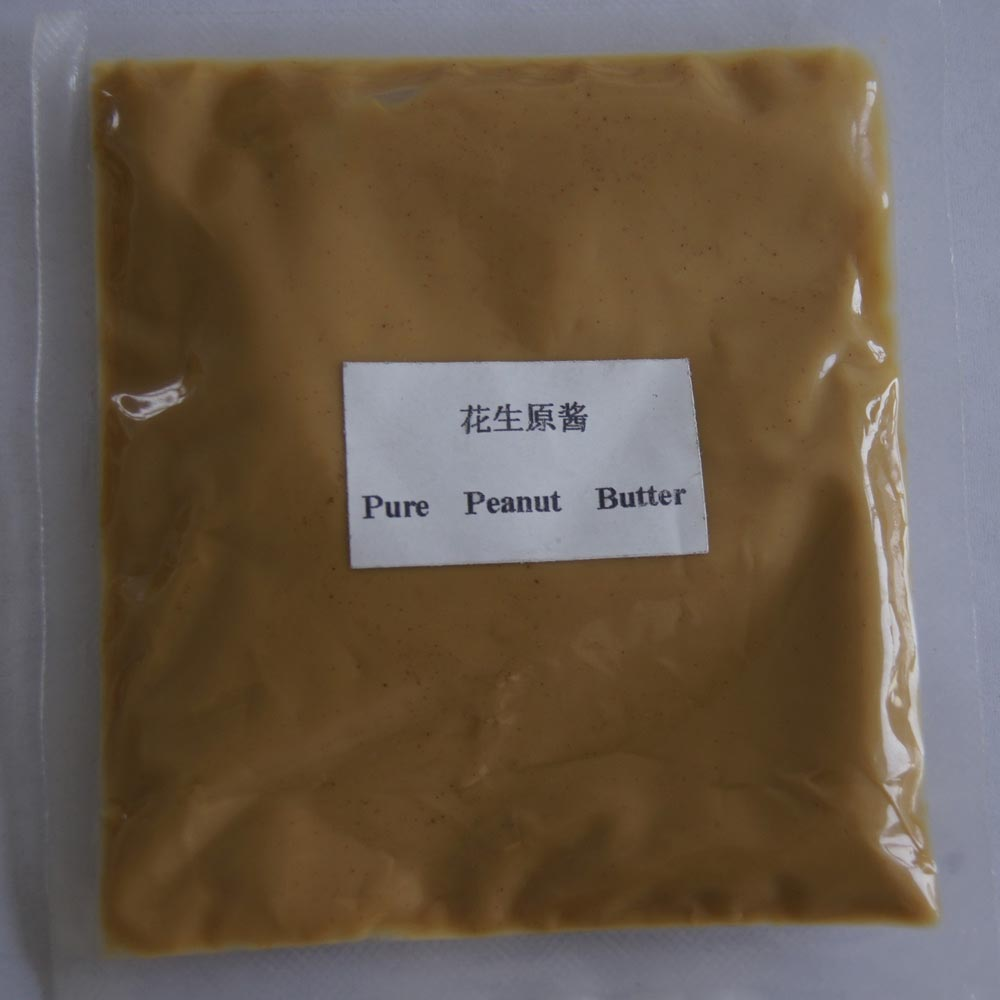 花生原酱 PURE PEANUT BUTTER
