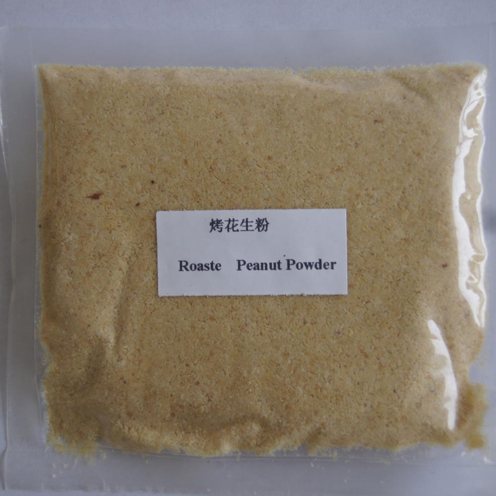 烤花生粉   ROASTED PEANUT POWDER